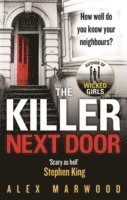 The Killer Next Door (häftad)