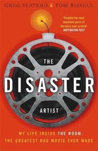 The Disaster Artist (häftad)