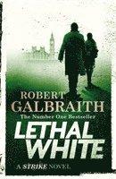Lethal White (häftad)