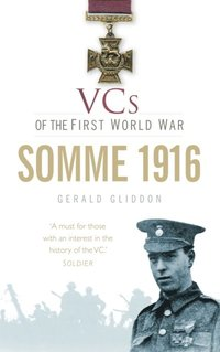 VCs of the First World War: Somme 1916 (e-bok)