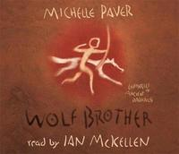 Wolf Brother: Book 1 (cd-bok)