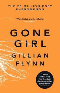 Gone Girl (häftad)
