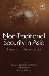 non traditional security Traditional/ hard notions of security- these deal with conventional issues, which  mostly involve violence or destruction, that pose a threat to a nation.