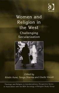 Women And Religion In The West Dr Giselle Vincett Dr