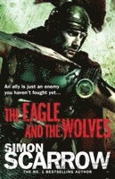 The Eagle and the Wolves (Eagles of the Empire 4) (häftad)