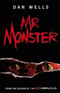 Mr Monster (e-bok)