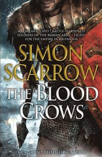 Blood Crows (e-bok)