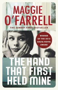 Hand That First Held Mine (e-bok)