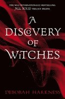 A Discovery of Witches (häftad)