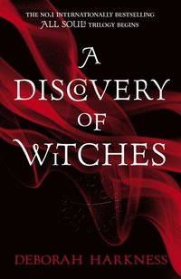 Discovery of Witches (e-bok)