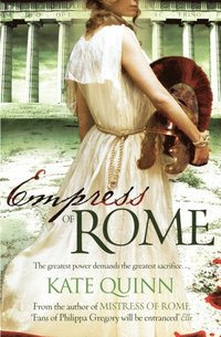 Mistress Of Rome Kate Quinn Epub