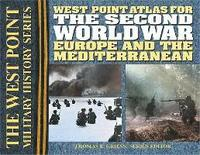 The Second World War: Europe and the Mediterranean (häftad)