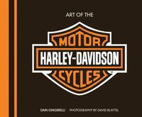 Art of the Harley-Davidson(R) Motorcycle - Deluxe Edition (inbunden)