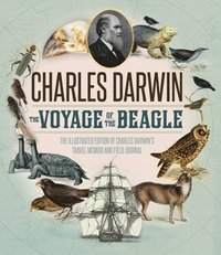 Voyage of the Beagle (inbunden)