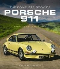 The Complete Book of Porsche 911 (inbunden)