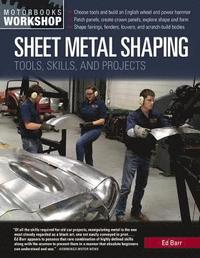 Sheet Metal Shaping (häftad)