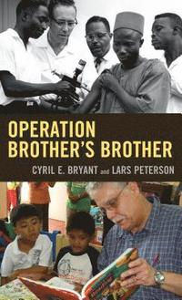 Operation Brother's Brother (häftad)
