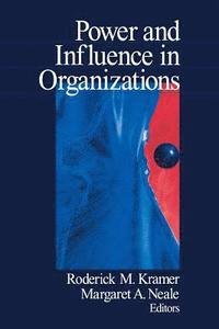 Power and Influence in Organizations (häftad)