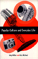 Popular Culture and Everyday Life (inbunden)