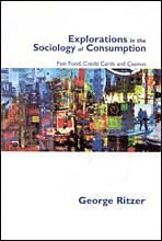 Explorations in the Sociology of Consumption (inbunden)