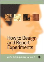 How to Design and Report Experiments (inbunden)