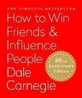 How to Win Friends &; Influence People (Miniature Edition) (inbunden)