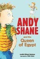 Andy Shane and the Queen of Egypt (häftad)