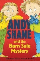 Andy Shane and the Barn Sale Mystery (häftad)