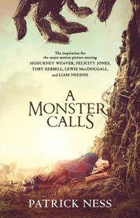 A Monster Calls: Inspired by an Idea from Siobhan Dowd (häftad)