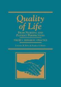 Quality of Life (inbunden)