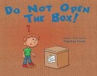 Do Not Open the Box (inbunden)
