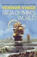 Tatja Grimm's World (häftad)