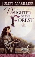 Daughter of the Forest (pocket)