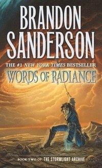Words Of Radiance (häftad)