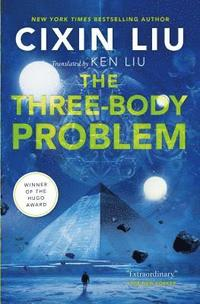 The Three-Body Problem (inbunden)