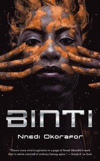 Binti (e-bok)