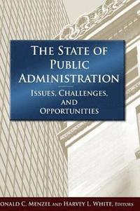 The State of Public Administration (inbunden)