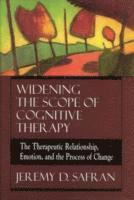Widening the Scope of Cognitive Therapy (inbunden)