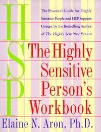The Highly Sensitive Person's Workbook (häftad)