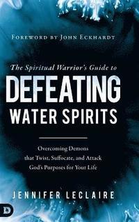 ebf9fa28bd4 Spiritual Warriors Guide to Defeating Water Spirits - Jennifer ...