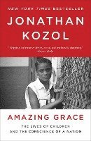 Amazing Grace: The Lives of Children and the Conscience of a Nation (häftad)