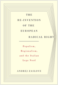 Re-invention of the European Radical Right (e-bok)