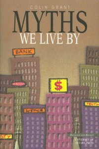 Myths We Live By (e-bok)