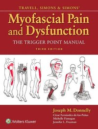 Travell, Simons &; Simons' Myofascial Pain and Dysfunction (inbunden)