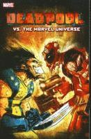 Deadpool Vs. The Marvel Universe (häftad)
