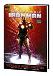 Invincible Iron Man Vol.3: World's Most Wanted - Book 2 (häftad)