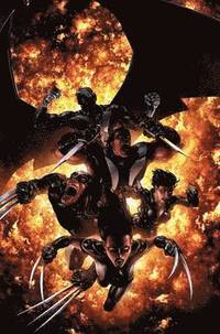 X-force Vol. 2 (inbunden)
