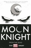 Moon Knight Volume 1: From The Dead (häftad)