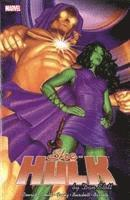 She-hulk By Dan Slott: The Complete Collection Volume 2 (häftad)