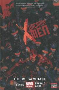 Uncanny X-men Volume 5: The Omega Mutant (inbunden)